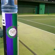 wimbledon watercooler.