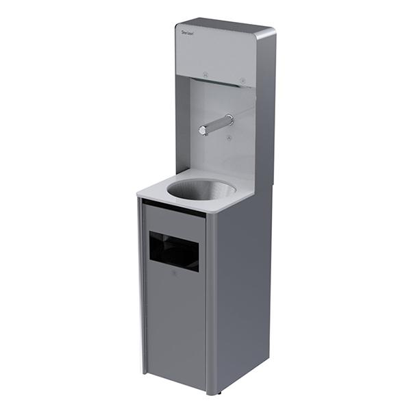 Sterizen Z1 Handwash Station.