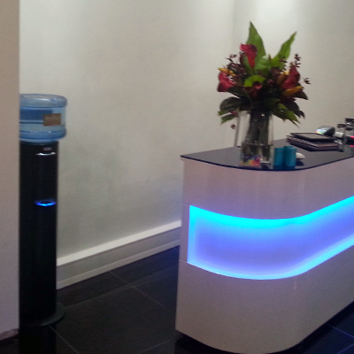 MINI Water Cooler for Offices.